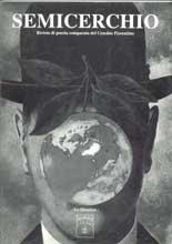 """Lo straniero, """"Semicerchio"""", VI, 1991"""