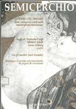 """Il denaro, """"Semicerchio"""", XII (1995)"""