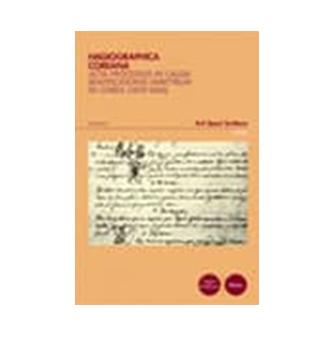 Acta Processus in Causa Beatificationis Martyrum in Corea (1839-1846), vol. I