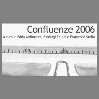 Confluenze 2006