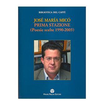Seminario con José María Micó
