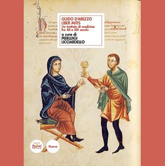La scuola medica medievale aretina: il Liber mitis di Guido d'Arezzo