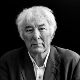 Omaggio a Séamus Heaney