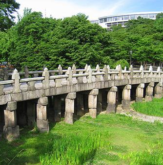 Un ponte fra due culture. Incontro in memoria del medievista e comparatista I Deug-Su
