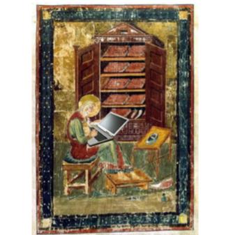 """Roma 2-6 giugno: Atelier """"Testometria delle fonti storiche"""""""