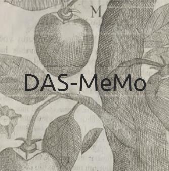 Online il sito del progetto DAS-MeMo