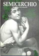 """Il corpo malato, """"Semicerchio"""", VII, 1991"""