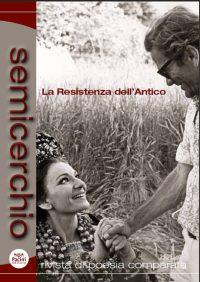 """La Resistenza dell'Antico, """"Semicerchio"""", 47 (2012/2)"""