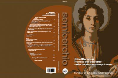 """Neobarocco, """"Semicerchio"""", 56 (2017/1)"""