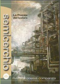 """Poesia del lavoro, """"Semicerchio"""", 48-49 (2013/1-2)"""