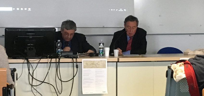 Andrea Balbo e Stefano Pittaluga