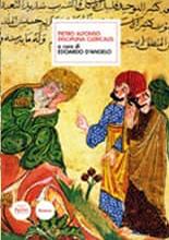 Pietro Alfonsi, Disciplina Clericalis, a cura di Edoardo d'Angelo