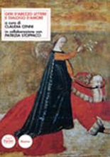Geri d'Arezzo. Lettere e dialogo d'amore, a cura di C. Cenni, in coll. con P. Stoppacci