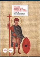 Eginardo. Traslazione e miracoli dei santi Macellino e Pietro, a cura di Francesco Stella