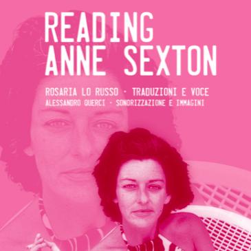 Rosaria Lo Russo legge Sexton