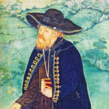 F. Stella, L'epopea orientale dei gesuiti
